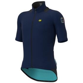 Alé Cycling Klimatik K-Idro WR Maglietta A Maniche Corte Uomo, navy blue